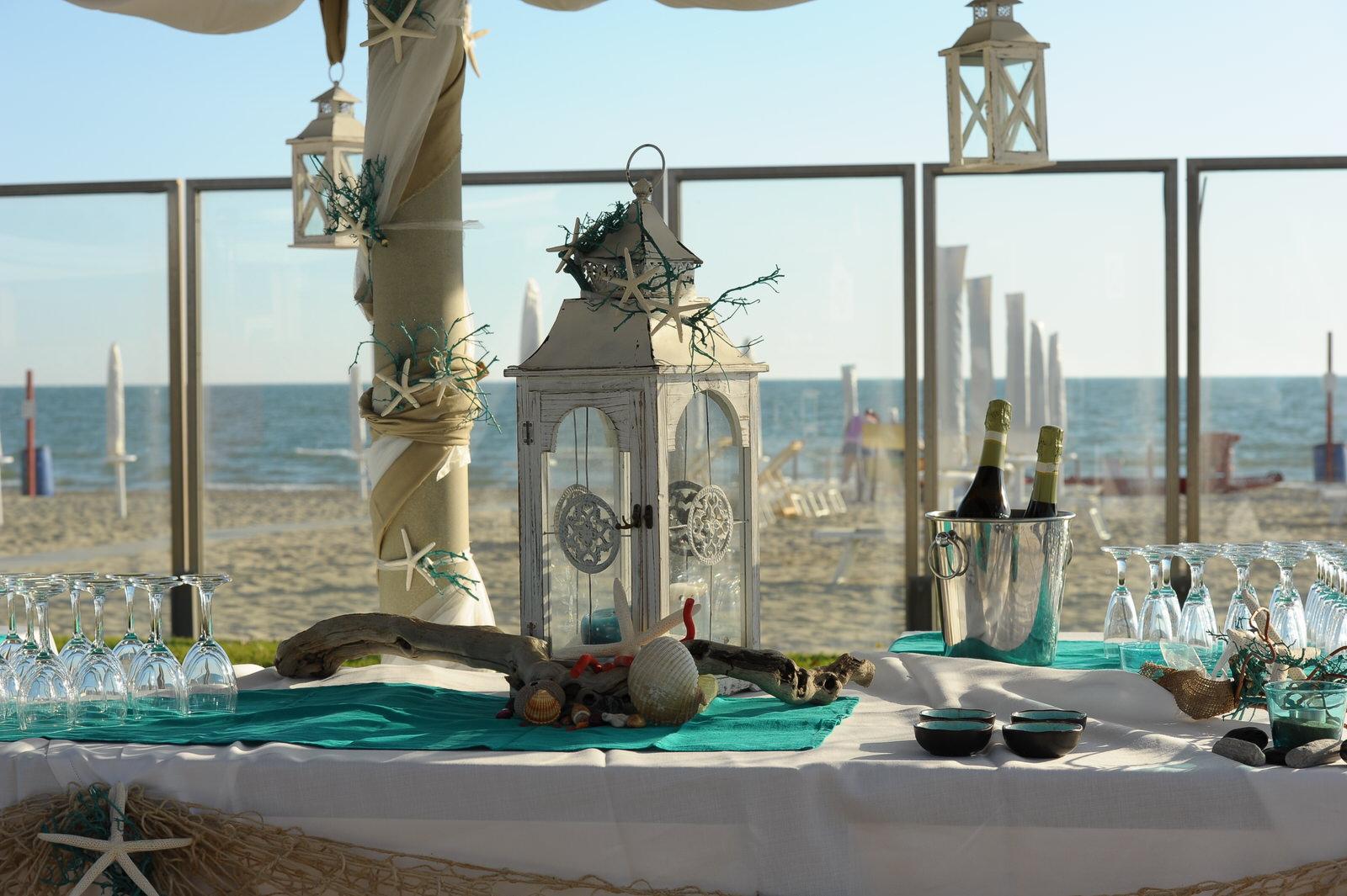 Matrimonio In Spiaggia Roma : Matrimoni in spiaggia la capannina