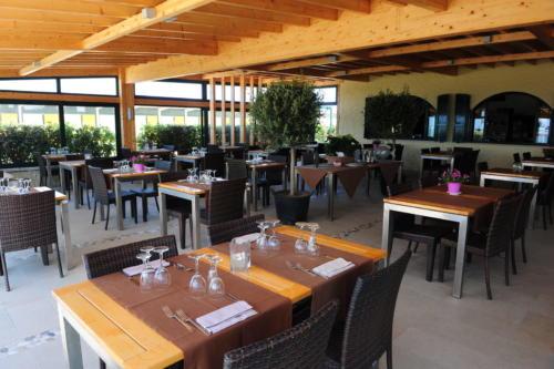 la-capannina-maccarese-ristorante